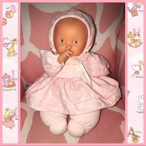 🍼Corolle Baby's first Doll 🍼